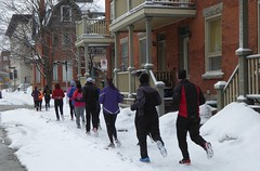 "Running Room (Slater St) January 29, 2017 - P1080257 (ianhun2009) Tags: runningroom ottawaontariocanada winterrunning ""january 29 2017"" ""running room slater street"" ""sunday run club"" ""training run"" ""cold running"""