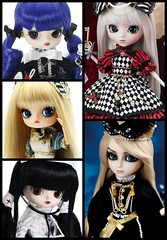 Wish List 2017 (♪Bell♫) Tags: dal angry classical alice natalie taeyang albireo pullip optical