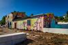 Colorful House 1658 (_Rjc9666_) Tags: algarve arquitectura colors house nikond5100 portugal salir sky street tokina1224dx2 urbanphotography ©ruijorge9666