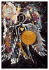 Saint Mikael #JS15 (©Stefano Wolf) Tags: jacobsibbern painting paintmarker paint angels spray art scratching graphic graffiti arte angelo angeli dipinto arcangeli archangel arcangelo michele michael mikael archangelomichele stmichael sanmichele
