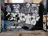 The goosebumps (aestheticsofcrisis) Tags: street art urban intervention streetart urbanart guerillaart graffiti london londonstreetart londongraffiti shoreditch hackney uk england europe mural muralism muralismo