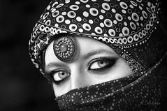 Perla d'oriente (soldato ribelle) Tags: bw bianconero ritratto portrait virginia