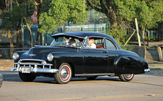1949 Chevrolet Styleline (SPV Automotive) Tags: 1949 chevrolet styleline coupe classic car black