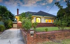 669 Sackville Street, Albury NSW