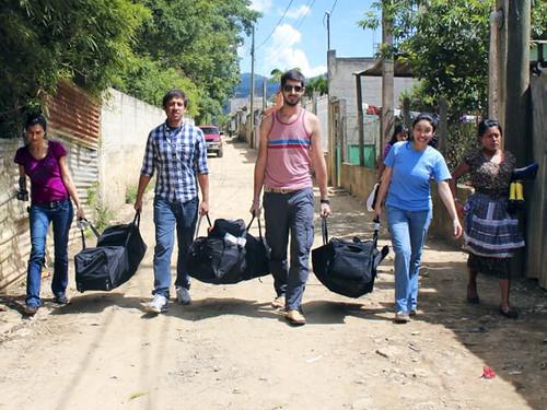Guatemala June 2012-13