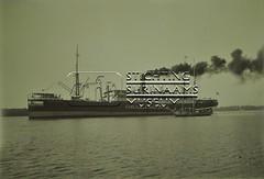 SS Venezuela Amsterdam