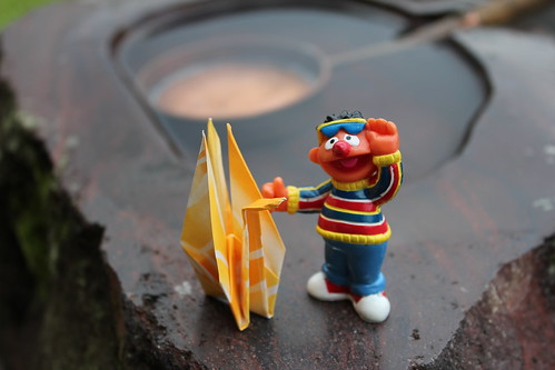 Childhood favorites Bert and Ernie: Does the sexuality of these puppets matter?