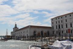 2013.05.27.003 VENISE - Sestiere di Dorsoduro - La Dogana de Mar (alainmichot93) Tags: architecture canal palais palazzo venise italie grandcanal canalgrande venezzia 2013 vntie douanedemer doganademar sestierededorsoduro