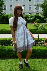 Yuna (Jadiina) Tags: grenoble meeting lolita sweetlolita princessnana meetinglolita jadiina jadiinalolita