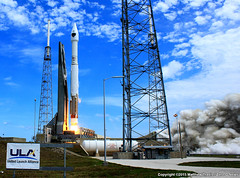 "Atlas V-401 / GPS IIF-10 Launch • <a style=""font-size:0.8em;"" href=""http://www.flickr.com/photos/12150483@N04/19137052973/"" target=""_blank"">View on Flickr</a>"