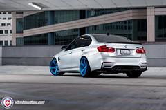 BMW M3 F80 on HRE RS102M (wheels_boutique) Tags: bmw f80 m3 bimmer hre mpower hrewheels wheelsboutique teamwb wheelsboutiquecom rs102m