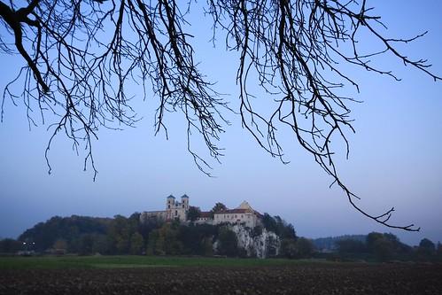 Opactwo benedyktynów w Tyńcu / Tyniec Benedictine abbey