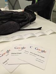 Google Day - conversão extrema