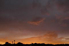 Sunset 7 5 15 #228 (Az Skies Photography) Tags: sunset red arizona sky orange cloud sun black rio yellow set skyline clouds canon skyscape eos rebel gold golden twilight dusk 5 salmon july az safe nightfall 2015 7515 arizonasky arizonasunset riorico rioricoaz t2i arizonaskyline canoneosrebelt2i eosrebelt2i arizonaskyscape 752015 july52015