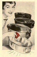 Woman's Day-Jul 1954 (File Photo Digital Archive) Tags: vintage advertising 1954 1950s 50s