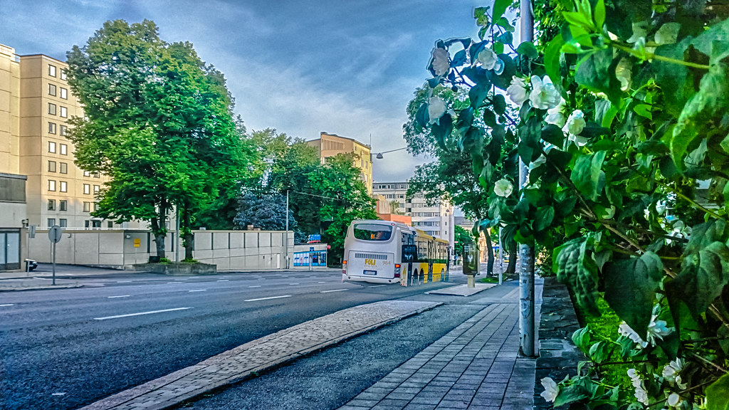 The World's Best Photos of bussi and finland - Flickr Hive Mind