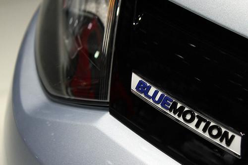 Volkswagen Polo TDI BlueMotion
