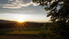 Szigliget Sunset