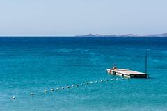 Summer (frolik2001) Tags: blue sea summer color azul mar holidays sueos dreams verano vacaciones d7100 frolik2001 eduardoaponce