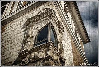 Valladolid - Finestra