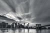 NYC South Manhattan (http://arnaudballay.wix.com/photographie) Tags: 2015 d610 manhattan newyork nikon usa ville voyage étatsunis us bridge brooklyn dumbopark brooklynbridge oneworldtower