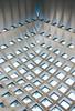 The Heaven of Consumption (thewhitewolf72) Tags: galeria kaufhof alexanderplatz berlin lichtkuppel kassetten dach kaufhaus konsum mitte struktur wow brilliant