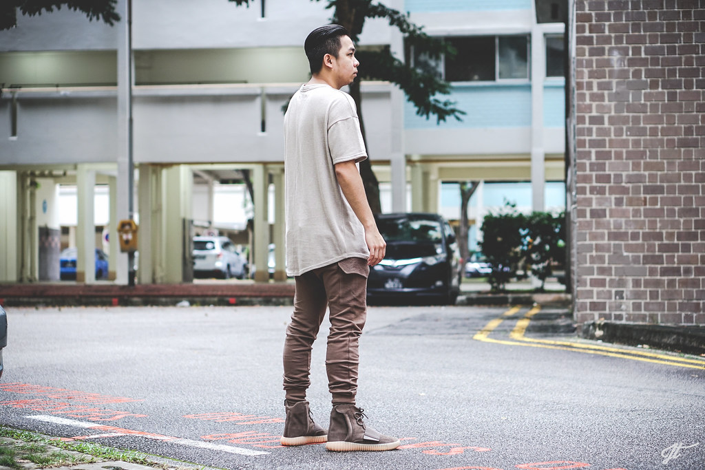 new product b0be7 8a951 Adidas Yeezy Boost 750 - Chocolate (jht3) Tags  adidas yeezy yeezyboost  yeezyboost750 750