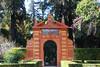 Real Alcazar (hans pohl) Tags: espagne andalousie séville alcazar architecture gardens gates portails nature arbres trees jardins parcs