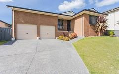 65 Dalmeny Drive, Macquarie Hills NSW