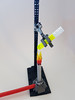 Bunsen burner (Science Bricks) Tags: lego moc bunsenburner science chemistry