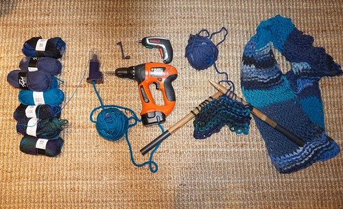 """Strickliesel Loop • <a style=""""font-size:0.8em;"""" href=""""http://www.flickr.com/photos/92578240@N08/31789507060/"""" target=""""_blank"""">View on Flickr</a>"""