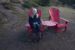 IMG_9942 (RosieNiawm) Tags: canada canadianrockies twojacklake lakeminnewanka mountrundle