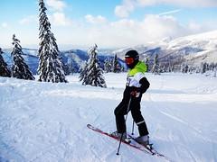 Skiing holidays in Zakopane, Poland (Get-Money.pl - Pożyczki Przez Internet) Tags: winter ski polad zakopane skis rest travel holidays snow sport piste mountain landscape skiing tour sports vehicle polska hill outdoor