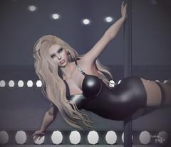 ~278~ Worked Up (αиα ¢αραℓιиι) Tags: secondlife fashion belleza catwa bento boldbeauty powderpack exile ikon monalisa slackgirl thesecretaffair zibska cosmeticfair anachron romp
