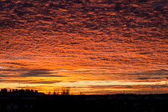 _DSC5695 (cefo2014) Tags: amanecer anochecer sol nube arcoiris illescas