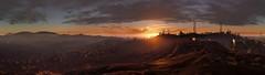 Sunset / Watch Dogs 2 (jcden77) Tags: watch dogs 2 watchdogs ubisoft san francisco golden gate bridge outdoor sunset