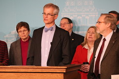 Minnesota Health Plan Press Conference: Feb. 2, 2017