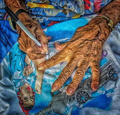 The Hands of Time (Kathy Macpherson Baca) Tags: explore metal b52 history fairchild grumman assembly factory rosie hero people worldwar2 worldwarii elderly women woman humaninterest old war rivit character hands duty love country usa america patriot lady world planet earth wise patriotic 1940 1940s germany japan airplane fighters