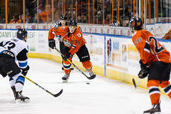 "Missouri Mavericks vs. Wichita Thunder, February 3, 2017, Silverstein Eye Centers Arena, Independence, Missouri.  Photo: John Howe / Howe Creative Photography • <a style=""font-size:0.8em;"" href=""http://www.flickr.com/photos/134016632@N02/32713946635/"" target=""_blank"">View on Flickr</a>"