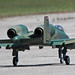 First in Flight RC Jet Rally 2015 - A-10 Warthog