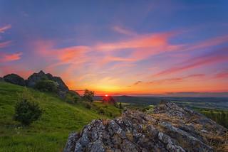 doernberg sunset