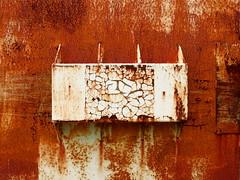 Rust Triptych: Panel #2 (Keith Michael NYC (4 Million+ Views)) Tags: nyc ny newyork statenisland mountloretto mountlorettonorthwoods