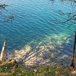 Der Eibsee unterhalb der Zugspitze (05) thumbnail