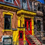 Les maisons du Plateau - Montréal thumbnail