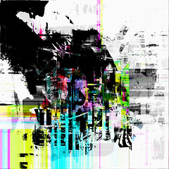 AAA 1.1 (struktur design) Tags: abstract art trash digital photoshop design graphics paint experimental pattern graphic experiment struktur data designs glitch harsh abstrait graphisme graphiste glitchs