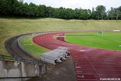 Stadion Hohenhorst Recklinghausen [07]