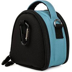 Mini Laurel Bag Pouch Carrying Case for Nikon Coolpix S32, S02, S31, S3600, S5300, S6800, S9700, S3500, S9500, S5200, S1, S800c, S01, S6400, S9300, S6300, S4300, S3300, S30, S1200pj, S100, S8200, S6200, S9100, S6100, S4100, S3100, S80, S8100, S1100pj, S51 (ShoppingSecurelyOnline) Tags: s5100 s5200 s1 s230 s9500 s80 s70 s01 s02 s30 s3000 s100 s710 s620 s4000 s3500 s3100 s550 s220 s31 s630 s6000 s560 s9100 s5300 s9700 s8000 s640 s52c s610 s8100 s6100 s3600 s3300 s6400 s6200 s1000pj s6800 s1100pj s4100 s4300 s8200 s1200pj s9300 s6300 s800c minilaurelbagpouchcarryingcasefornikoncoolpixs32 s60digitalcameraskyblue