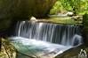 Cascata Valle dell'Orfento - Majella - Abruzzo - Italy