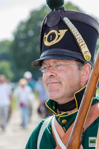 Waterloo, June 18th, 2015 - © 2015 Jean-François Schmitz