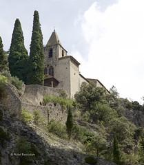 Moustier Sainte-Marie (Var) (MBD photographies (Ile de France)) Tags: borderfx